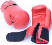 Red Boxing Glvoes 16oz