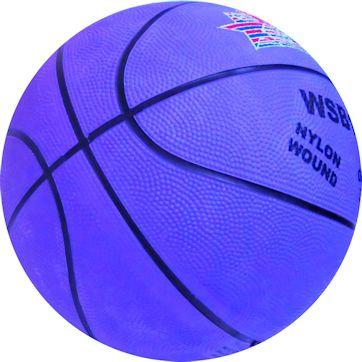 Blue Basketball Women's Size 6-BB7106BU