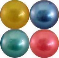 9 inch mixed color play balls