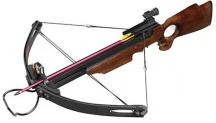 150Lb Compound Crossbow Wood