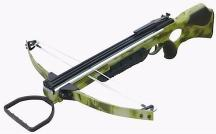 170LB Triple Shot Crossbow W/ Pistol Grip Camo Color