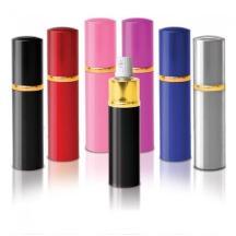 Lipstick Case Pepper Spray Multi Colored